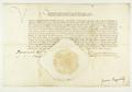 Zygmunt II August król polski przypomina wszystkim władzom, głównie administracji celnej, o przestrzeganiu przywilejów celnych mieszkańców Poznania.png