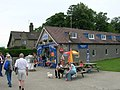 """""""Aidensfield Garage"""", Goathland - geograph.org.uk - 1434236.jpg"""