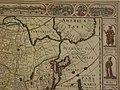 """""""Asiae Nova Descriptio,"""" by P. Kaerius, 1614 - northeast.jpg"""