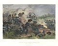 """Battle At Wilson's Creek, MO. Death of General Lyon."".jpg"