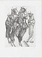 """""""Caudrilla"""" bulls standing on hind legs in a group (number 16) MET DP876086.jpg"""