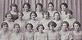 """""""Glee Club"""" from- Llamarada, 1922 (page 80 crop).jpg"""