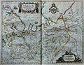 """""""Russiae - Vulgo Moscovia dictae, Partes septentrionalis et orientalis - Auctore Isaaco Massa."""" (22263474061).jpg"""