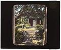 """Solana,"" Frederick Forrest Peabody house, Eucalyptus Hill Road, Montecito, California. LOC 7096429175.jpg"