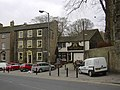 """The Castle"" (Pub) 2 Mill Bridge, Skipton, North Yorkshire, BD23 1NJ - geograph.org.uk - 1815936.jpg"