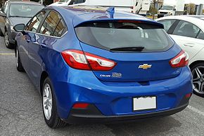 '17 Chevrolet Cruze Hatchback -- Rear.jpg