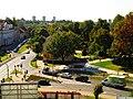 (PL) Polska - Warmia - Plac Jedności Słowiańskiej w Olsztynie - Slavic Unity Square in Olsztyn (19.IX.2012) - panoramio.jpg