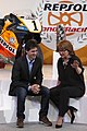Àlex Crivillé and Olga Viza 2014 Madrid.jpeg