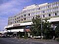 Árpád Hotel, Fő tér, Tatabánya23.jpg