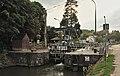 Écluse n°8 à Fontaine-l'Évêque en Belgique (DSCF7737).jpg