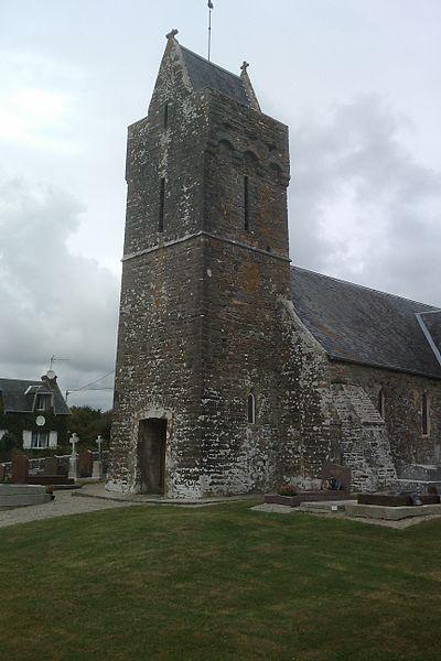 Église de Surville