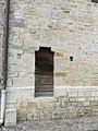 Église Saint-André de Sauveterre-de-Béarn - Porte des cagots (extérieur).jpg