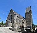 Église Saint-Georges de Saint-Georges-Montcocq (Située sur la commune de Saint-Lô).jpg