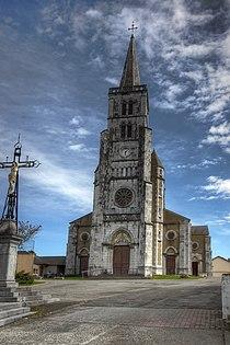 Église de l`Assomption-de-Notre-Dame à Bénéjacq.jpg