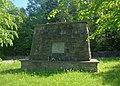 Łużna-Podbrzezie, cmentarz wojenny nr 120 (HB2).jpg
