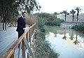 Περιοδεία ΥΠΕΞ, κ. Δ. Δρούτσα, στη Μέση Ανατολή Ιορδανία - Foreign Minister, Mr. D. Droutsas Tours Middle East Jordan (17.10.2010) (5092360013).jpg