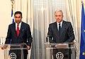 Συνάντηση ΥΠΕΞ Δ. Αβραμόπουλου με Γ.Γ. Ένωσης για τη Μεσόγειο (7979685235).jpg