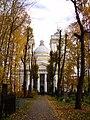 Александро-Невская лавра (осень).jpg