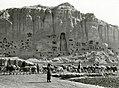 Бамианская статуя Будды 1933.jpg