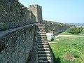Башти і мури фортеці Аккерман6!.JPG
