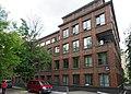 Бизнес-центр «Вавилова 47а». Москва, 2005. (14374731843).jpg