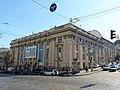 Будинок театру імені Лесі Українки, Богдана Хмельницького 5-15.JPG