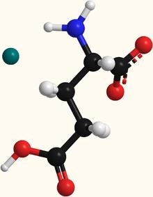 Глутамат натрия,Monosodium glutamate.png
