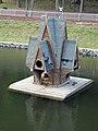 Гомель. Парк. У Лебяжьего озера. Фото 09.jpg