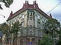 Житловий будинок, в якому жив Лукіянович Д.JPG