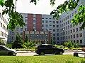 Здоние горбольницы. Фото Виктора Белоусова. - panoramio.jpg