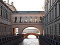 Зимняя канавка с Милионного моста - panoramio.jpg