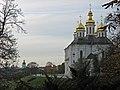 Катерининська церква - Чернігів - Осінь 2007.jpg