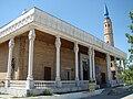 Мечеть Айтбая, Кызылорда, 2009, вход.jpg