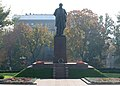 Пам'ятник Тарасові Шевченку - panoramio.jpg