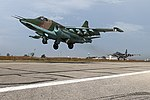 Подготовка самолетов российской авиагруппы в Сирии к вылетам (23).jpg