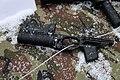 Подствольный гранатомет ГП-34 - Интерполитех–2014 01.jpg
