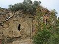 Полуразрушенный храм Сурб Геворк над Шаумяни ( А.Мухранов 2011).jpg