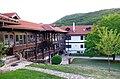 Помошните простории на манастирот Св. Прохор Пчински 2.JPG