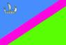 Прапор Великоновоселківського району.png