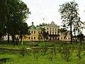 Путевой дворец (главный корпус), улица Советская, 3.jpg