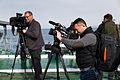 Работа иностранных журналистов на кораблях постоянной группировки ВМФ России в Средиземном море (2016-01) (5).jpg