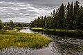 Ручей озера Вуориярви.jpg