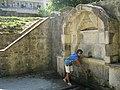 Старий Крим. Монастир Сурб-Хач. Фонтан-2.jpg