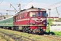 ТЭП60-0878, Russia, Saratov region, Saratov-I-Passenger - Saratov-II stretch (Trainpix 170306).jpg