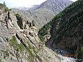 Ущелье Адыр-су. - panoramio.jpg