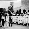 קבוצה של נשות מכבי מקבלת את פני מנחם אוסישקין קישינייב אוקראינה יוני 1924-PHZPR-1255748.png