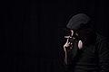 تئاتر باغ وحش شیشه ای به کارگردانی محمد حسینی در قم به روی صحنه رفت - عکاس- مصطفی معراجی 10.jpg