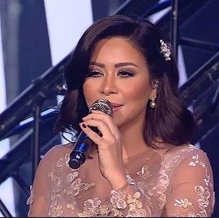 Arwa (singer) - WikiVividly