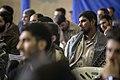 همایش هیئت های فعال در عرصه خدمت رسانی در قصر شیرین که به همت جامعه ایمانی مشعر برگزار گشت Iran-Qasr-e Shirin 20.jpg