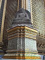 พระพุทธรูปศิลปะชวา วัดพระแก้ว Javan style Buddha (4).jpg
